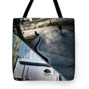 Las Vegas Strip 0280 Tote Bag