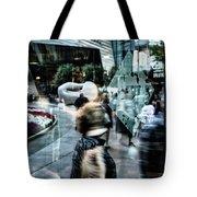 Las Vegas Strip 0304 Tote Bag