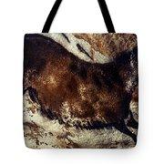 Lascaux: Horse Tote Bag