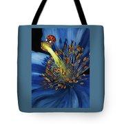 Lazuline Tote Bag