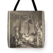 Le Roman Dangereux Tote Bag