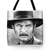 Lee Van Cleef Tote Bag