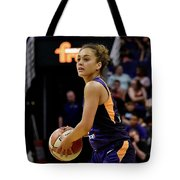 Leilani Mitchell Tote Bag
