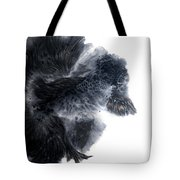 Leisurely And Carefree I Tote Bag