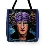Lennon's Legacy Tote Bag