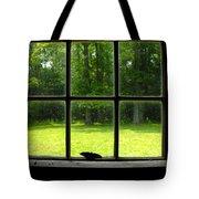 Let Me Free Tote Bag