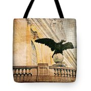 Let There Be Peace Tote Bag