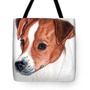 Lewie Tote Bag