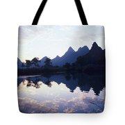 Li River Tote Bag