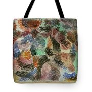 Libido Of The Forest Tote Bag