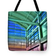Light Loft Tote Bag