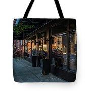 Light Street Tote Bag