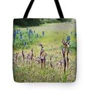 Lilac Flower In Green Canvas Spring Has Arrived 2 Tote Bag