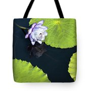 Lily Love Tote Bag