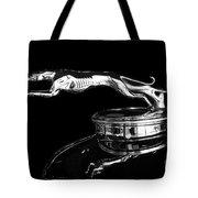 Lincoln Kb Tote Bag