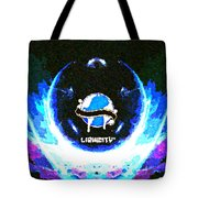 Liquicity Tote Bag