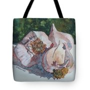 Little Garlic II Tote Bag
