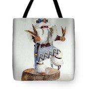 Lizard Tote Bag