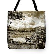 Llanos Venezolanos Tote Bag