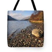 Loch Voil Tote Bag