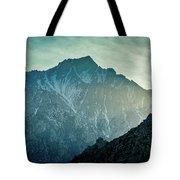 Lone Pine Peak Tote Bag