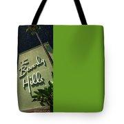 Fisher Island Exclusive Private Tote Bag