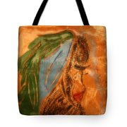 Longing - Tile Tote Bag