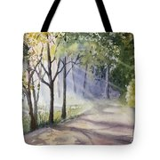 Longing For Summer Tote Bag