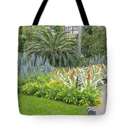 Longwood Gardens Conservatory  Tote Bag