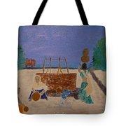 Lost Memories - Sold Tote Bag