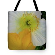 Love In The Afternoon Tote Bag