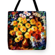 Love Irradiation Tote Bag