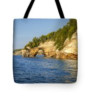 Lovers Leap Tote Bag