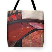 Love's Journey Tote Bag
