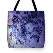 Loves Tryst Tote Bag