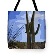 Loving Couple Tote Bag