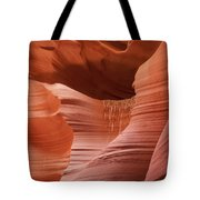 Lower Antelope Canyon 2 7934 Tote Bag