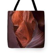 Lower Antelope Canyon 2 7951 Tote Bag