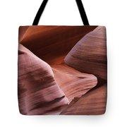 Lower Antelope Canyon 2 7978 Tote Bag