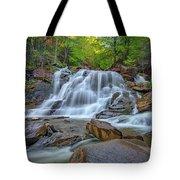 Lower Kaaterskill Falls Tote Bag