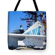 Ltv A-7 Corsair II  Tote Bag