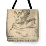 Lucas Cranach The Elder Tote Bag