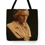 Ludwig Van Beethoven, German Composer Tote Bag