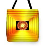 Luminous Energy 7 Tote Bag