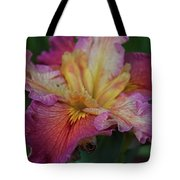 Luscious Legend Tote Bag