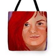 Lydia Tote Bag