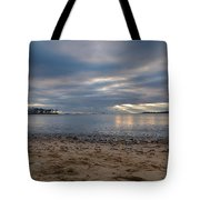Mackerel Cove Tote Bag
