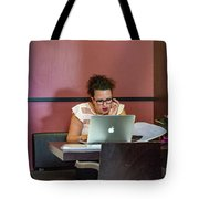 Made In Sud Tote Bag