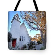 Magnolia Springs Tote Bag
