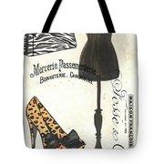 Maison De Mode 1 Tote Bag